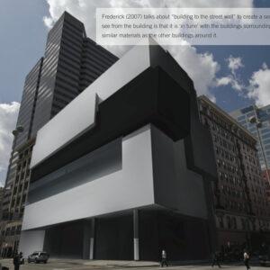 Rosenthal Center – Pt 3