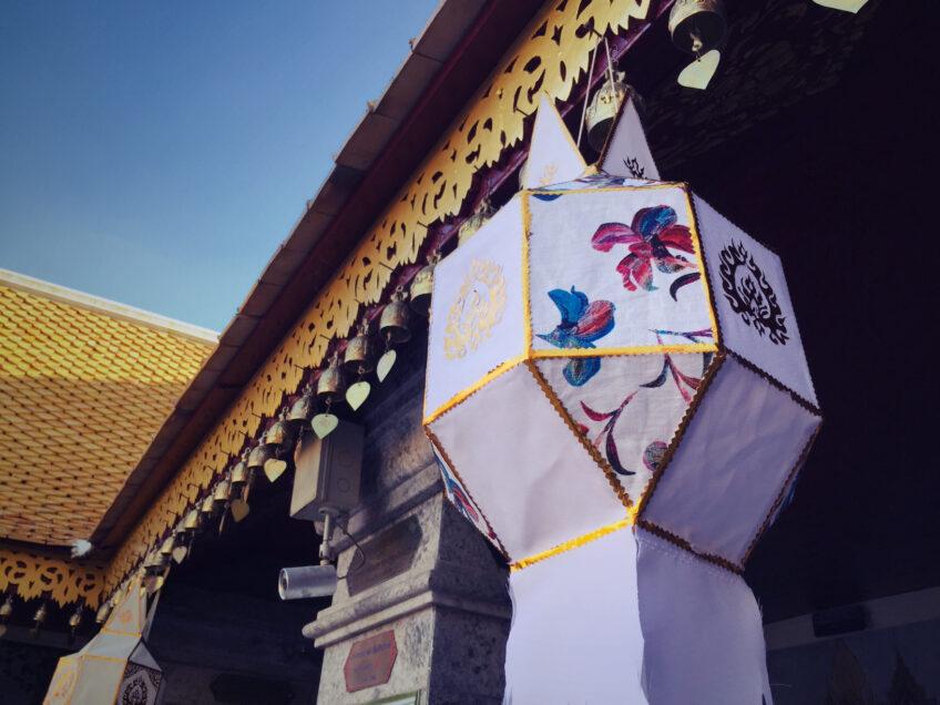 Thailand Day 1 (Part ii)