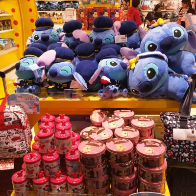 Cute Stitch'es!