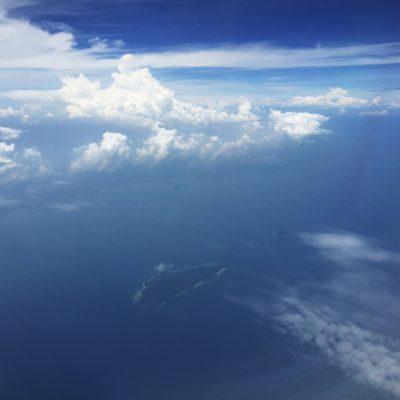 Oheithar islands