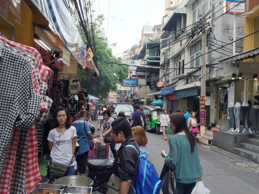Thailand Day 6