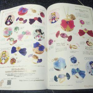 More Sailor Moon!