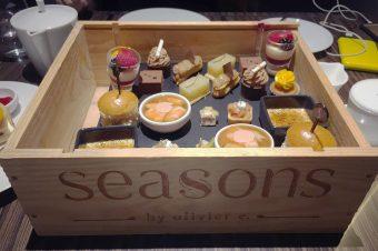 Seasons by Olivier Elzer