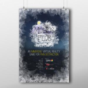 Möbius Floe Promotional Poster